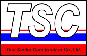 泰国三幸建設株式会社ロゴ